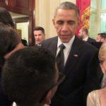 award obama