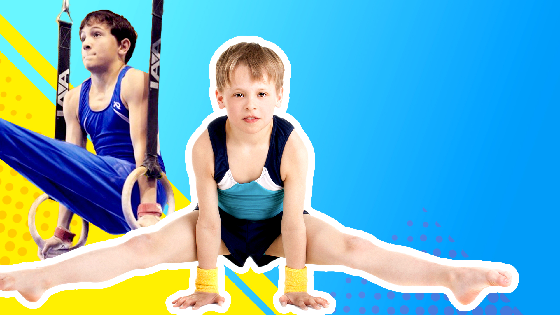 Hanna_Le - ASI Gymnastics Team Level 1 meet on January 12